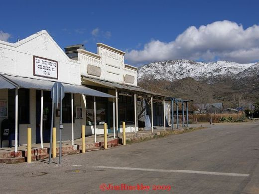 ROUTE 66 FROM A TO Z