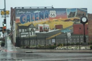RADIATOR SPRINGS, ROUTE 66 IN THE MOVIES, MYTH AND REALITY