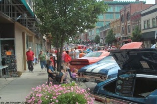 2014 ROUTE 66 INTERNATIONAL FESTIVAL UPDATES AND OTHER NOTES