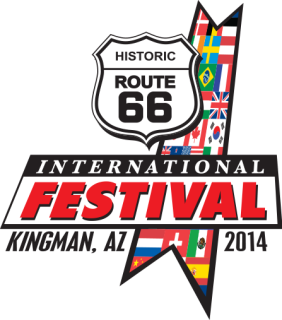 KINGMAN, EDWARDSVILLE, AND THE FUTURE OF ROUTE 66 CELEBRATIONS