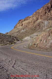 MORE TWISTS AND TURNS THAN THE ROAD TO OATMAN
