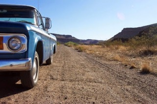 ROUTE 66 – THE MOST FAMOUS HIGHWAY IN THE WORLD