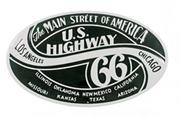 THE MAIN STREET OF AMERICA TURNS 90